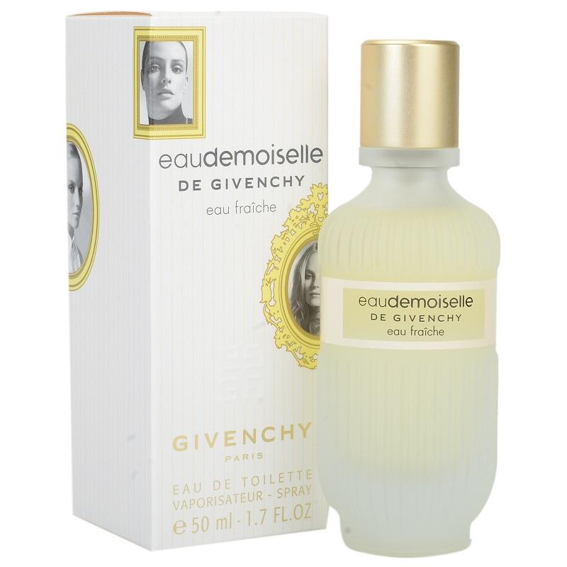 Givenchy Eau De Moiselle Eau Fraiche