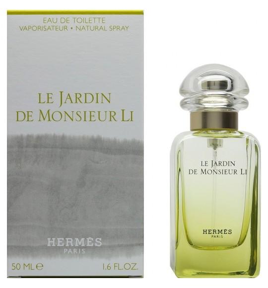Hermes Le Jardin De Monsieur