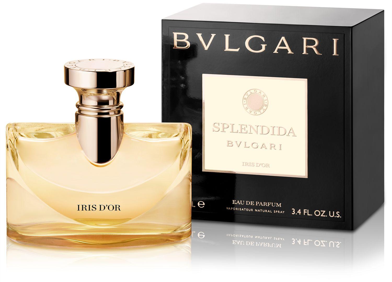 Bvlgari Splendida Iris D`or