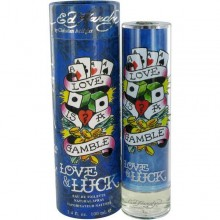 Ed Hardy Love & Luck Man