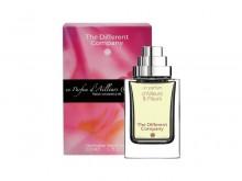 The Different Company D`ailleurs & Fleurs