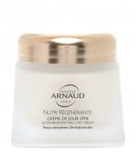 Arnaud Nutri-regenerant Creme De Jour Крем дневной против морщин для увядающей кожи Spf8 50 мл