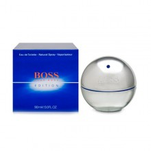Hugo Boss Boss In Motion Electric Edition