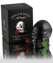 Ed Hardy Skull & Roses