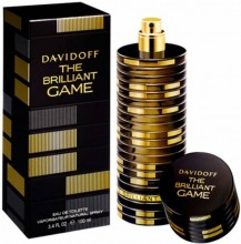 Davidoff The Brillian Game