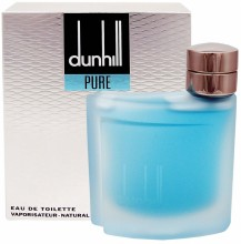 Alfred Dunhill Pure 75 мл