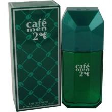 Cafe-Cafe Cafe Men 2