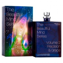 The Beautiful Mind Series Volume 2 Precision & Grace