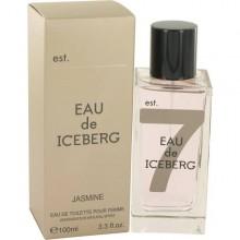 Iceberg Eau De Iceberg Jasmin