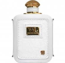 Alexandre.J Western Leather White 100 мл