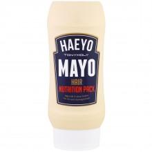 TonyMoly Haeyo Mayo Hair Nutrition Pack Питатальная маска для волос