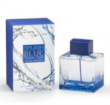 Antonio Banderas Blue Seduction Splash Man