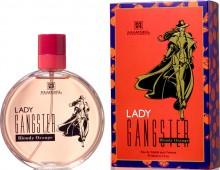Brocard Lady Gangster Bloody Orange