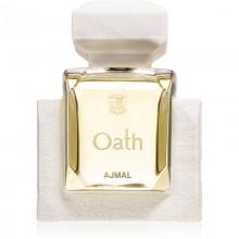 Ajmal Oath Her