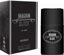 Brocard Black Dragoon