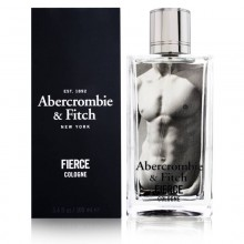 Abercrombie & Fitch Fierce Cologne 100 мл