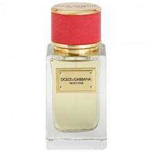 Dolce & Gabbana Velvet Rose