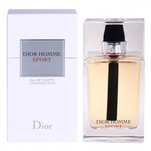 Christian Dior Homme Sport 10 мл