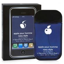 Apple Parfums Apple Navy Style