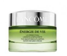 Lancome Energie De Vie Крем-сорбе для сияния и интенсивного увлажнения