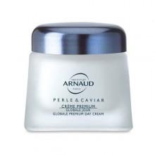 """Arnaud Perle&caviar Creme Premium Крем дневной """"Глобальный уход"""" с экстрактом икры 50 мл"""