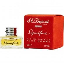 S.T. Dupont  Signature Man