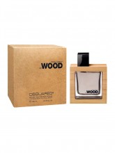 Dsquared2 He Wood