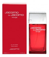 Jacomo De Jacomo Rouge Man
