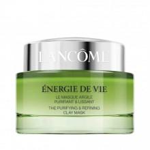Lancome Energie De Vie Очищающая маска на основе зеленой глины