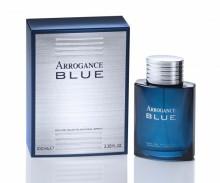 Arrogance Blue