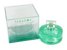Jacomo Paradox Green