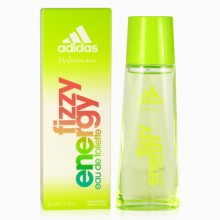 Adidas Fizzy Energy 50 мл