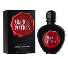 Paco Rabanne Xs Black Potion