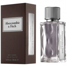 Abercrombie & Fitch First Instinct 100 мл