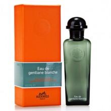 Hermes Eau De Gentiane Blanche