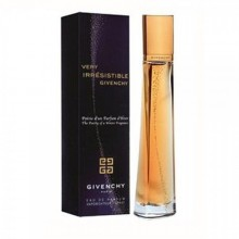 Givenchy Givenchy Very Irresistible Poesie D`un Parfum D`hiver / Winter