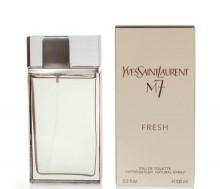 Yves Saint Laurent M 7 Fresh