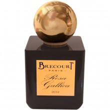 Brecourt Rose Gallica