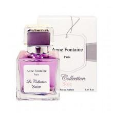 Anne Fontane Cachemere
