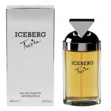 Iceberg Twice Woman