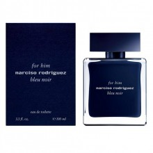 Narciso Rodriguez Bleu Noir