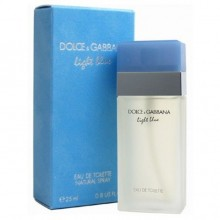 Dolce & Gabbana Light Blue 4.5 мл
