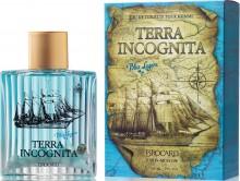 Brocard Terra Incognita Secret Island