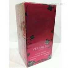 Versailles Secret Pink