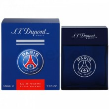 S.T. Dupont  Paris Saint - Germain
