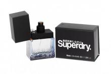 Superdry Black