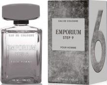 Brocard Emporium Step 6