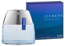 Iceberg Effusion Man