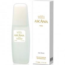 Brocard Ascania White