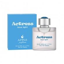 Apple Parfums Actress Blue Light